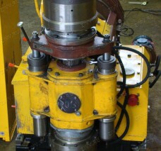 Станок колонкового бурения СКБ-4100